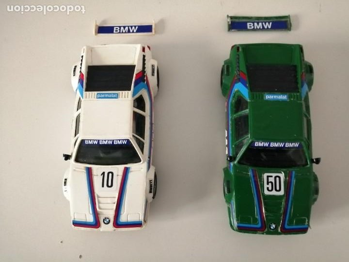 Scalextric: Scalextric GT 38 completo - Foto 9 - 222871048