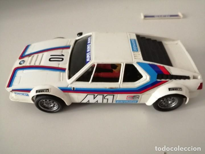 Scalextric: Scalextric GT 38 completo - Foto 10 - 222871048