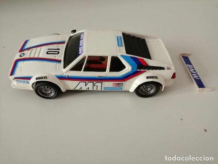 Scalextric: Scalextric GT 38 completo - Foto 11 - 222871048