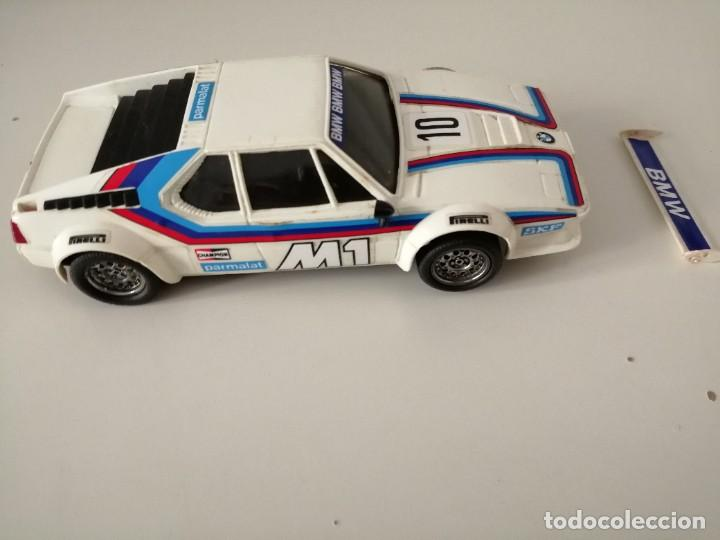 Scalextric: Scalextric GT 38 completo - Foto 12 - 222871048