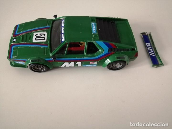Scalextric: Scalextric GT 38 completo - Foto 15 - 222871048