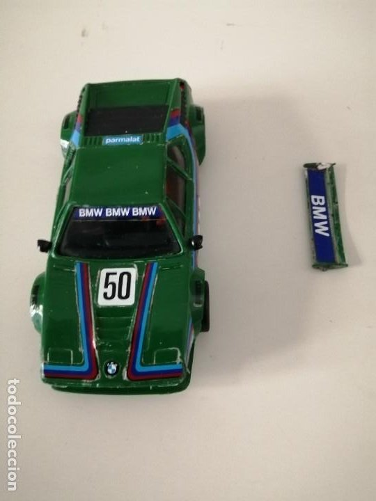 Scalextric: Scalextric GT 38 completo - Foto 16 - 222871048