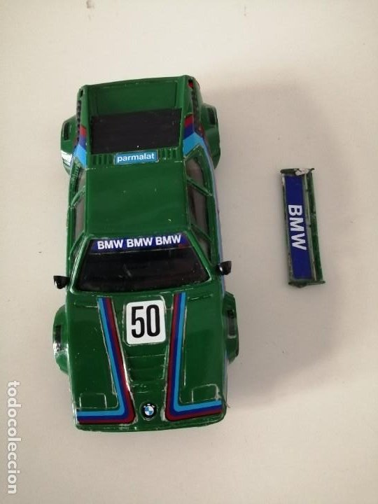 Scalextric: Scalextric GT 38 completo - Foto 19 - 222871048