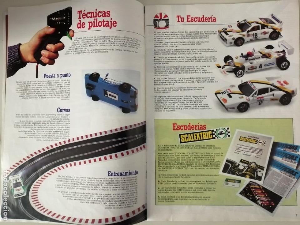 Scalextric: Scalextric GT 38 completo - Foto 29 - 222871048