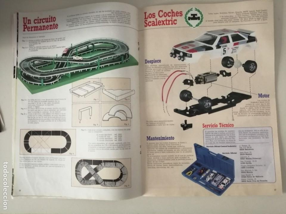 Scalextric: Scalextric GT 38 completo - Foto 33 - 222871048