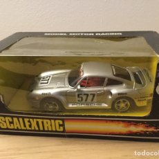 Scalextric: SCALEXTRIC EXIN PORSCHE 959 SILVER. Lote 223783171