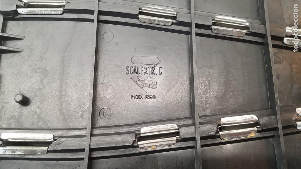 Scalextric: SLOT SCALEXTRIC EXIN TRAMO CHICANE GRANDE - Foto 3 - 224296746