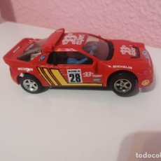 Scalextric: SCALEXTRIC FORD RS 200 EXPORT 33 CON LUCES. Lote 224582595
