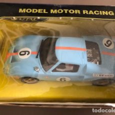 Scalextric: VENDO FORD GT-40 DE SCALEXTRIC-VINTAGE - REF. 8394. Lote 225134658