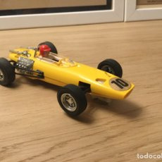 Scalextric: SCALEXTRIC EXIN BRM AMARILLO. Lote 225702560