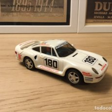 Scalextric: SCALEXTRIC EXIN PORSCHE 959 BLANCO. Lote 225702960