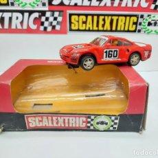 Scalextric: PORSCHE 959 REF 4083 SCALEXTRIC. Lote 225856725