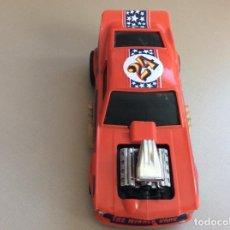 Scalextric: SCALEXTRIC FORD MUSTANG DRAGSTER. Lote 226261315