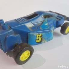 Scalextric: COCHE TIPO SCALEXTRIC , PATENT PENDING , VER FOTOS. Lote 226565785