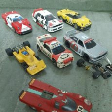 Scalextric: LOTE COCHES SCALEXTRIC ,VER FOTOS. Lote 227089710