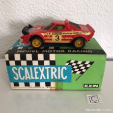 Scalextric: LANCIA STRATOS - SCALEXTRIC. Lote 227842620