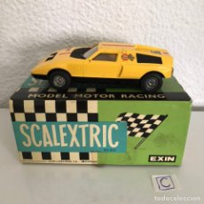 Scalextric: MERCEDES WANKEL C-111. Lote 227842830
