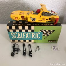 Scalextric: SIGMA - SCALEXTRIC (PARA PIEZA). Lote 227845010
