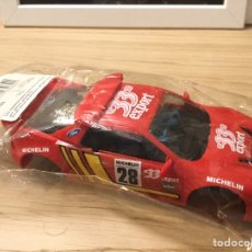 Scalextric: SCALEXTRIC EXIN FORD RS200 33 BLISTER. Lote 228509415