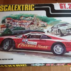 Scalextric: SCALEXTRIC GT22 1987. Lote 228591020