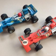 Scalextric: SCALEXTRIC FORD TYRRELL. Lote 229027565