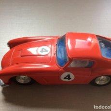 Scalextric: SCALEXTRIC FERRARI GT 250 BERLINETTA. Lote 229039440