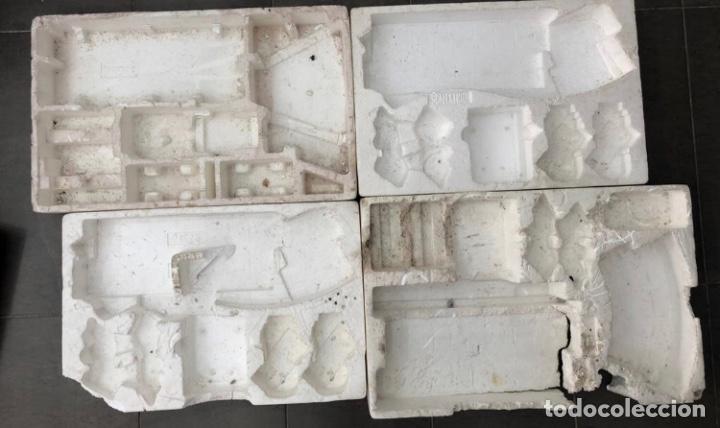Scalextric: SCALEXTRIC EXIN LOTE DE 4 CAJAS VACIAS ORIGINALES. SOLO ENTREGO EN MANO, NO SE ENVIA - Foto 2 - 230461985
