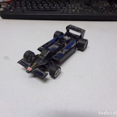 Scalextric: COCHE SCALEXTRIC LOTUS JPS MK4 REF 4059. Lote 230542245