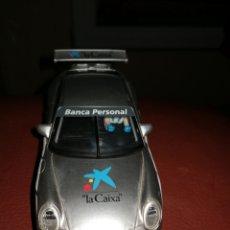 Scalextric: PORSCHE 911 SCALEXTRIC. Lote 231196175