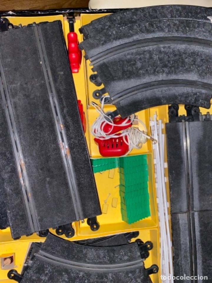 Scalextric: ESTUCHE / CAJA - Modelo GT 60 / GT-60 - SCALEXTRIC EXIN MERCEDES 250 MADE SPAIN SLOT Mira SIN COCHE - Foto 10 - 231500920