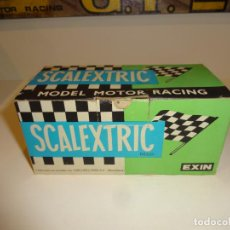 Scalextric: SCALEXTRIC. EXIN. CAJA FORD FIESTA. REF. 4057. Lote 232718370