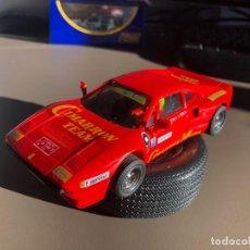 Scalextric: VENDO - FERRARI GTO CIMARRON DE SCALEXTRIC. - ROJO. Lote 233306675
