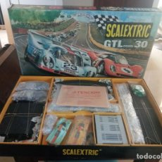 Scalextric: SCALEXTRIC EXIN GTL 30. Lote 233373980