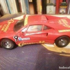 Scalextric: FERRARI GTO SCALEXTRIC COCHE SCX. Lote 235406340