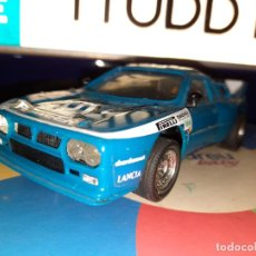 Scalextric: LANCIA RALLY 037 PIONEER,SCALEXTRIC,REF:4073/74/76. Lote 235538325
