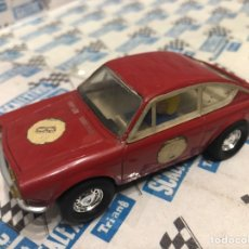Scalextric: SEAT 850 SCALEXTRIC EXIN. Lote 235541220