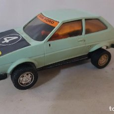 Scalextric: COCHE FORD FIESTA REF 4057 4061 SCALEXTRIC EXIN. Lote 236066520