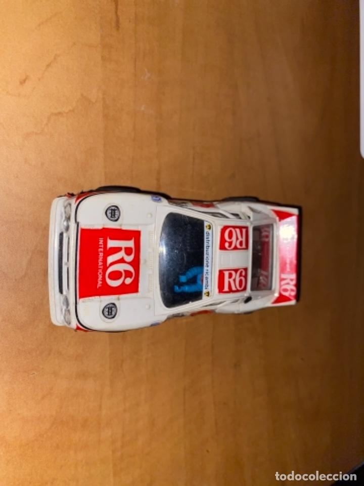Scalextric: SCALEXTRIC EXIN LANCIA RALLY 037 R6 - Foto 4 - 236354310