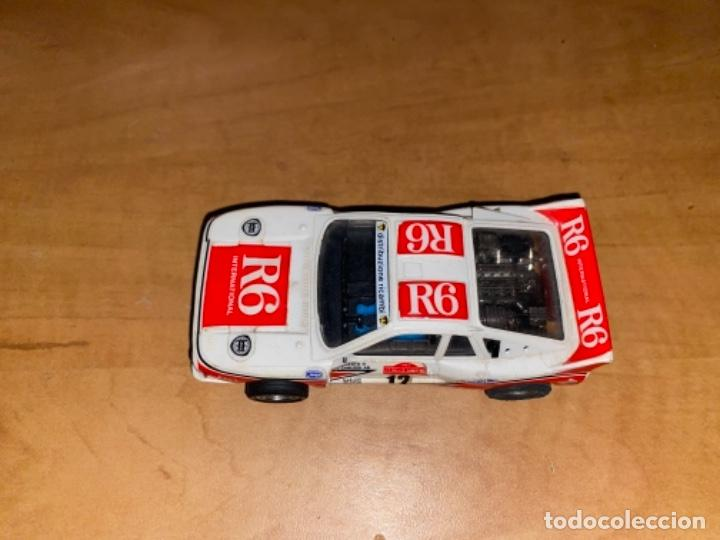 Scalextric: SCALEXTRIC EXIN LANCIA RALLY 037 R6 - Foto 5 - 236354310