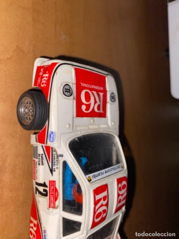 Scalextric: SCALEXTRIC EXIN LANCIA RALLY 037 R6 - Foto 6 - 236354310