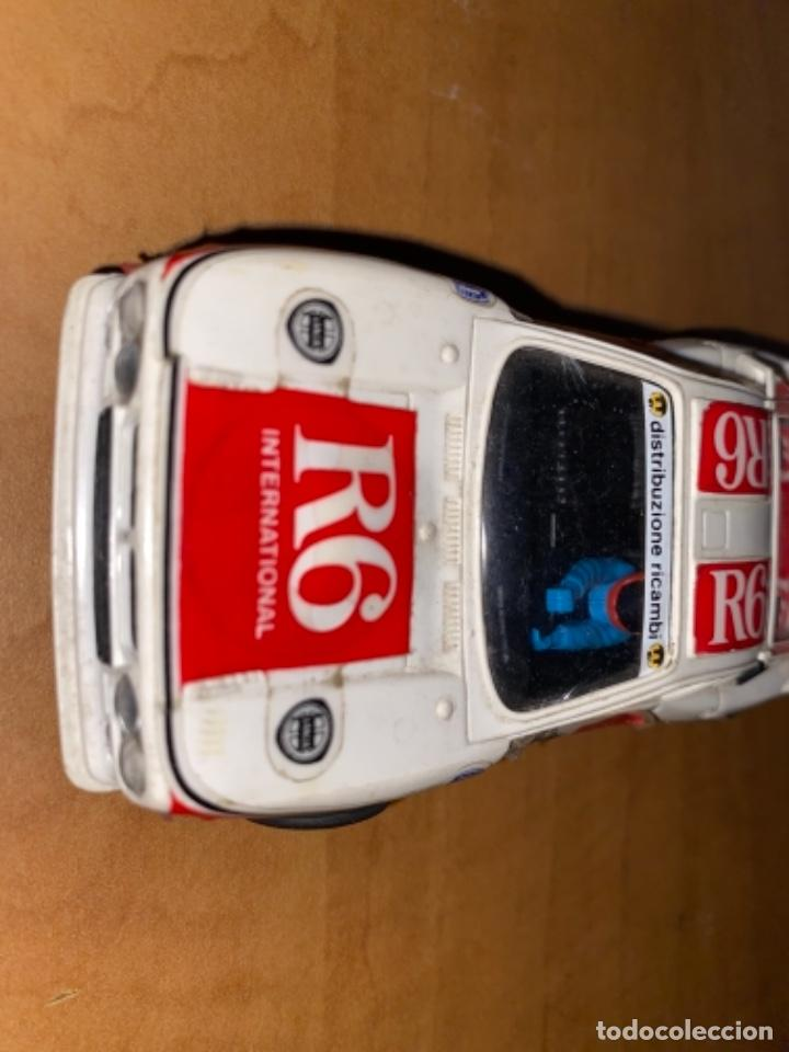 Scalextric: SCALEXTRIC EXIN LANCIA RALLY 037 R6 - Foto 7 - 236354310