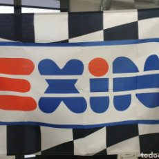 Scalextric: BANDERA SCALEXTRIC EXIN. Lote 237290230