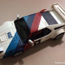 Scalextric: SCALEXTRIC BMW M1. Lote 237494975