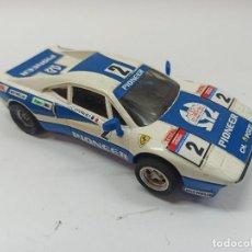 Scalextric: COCHE SCALEXTRIC FERRARI GTO. Lote 237572695