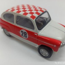 Scalextric: COCHE SCALEXTRIC T.C 600 SEAT. Lote 237587670
