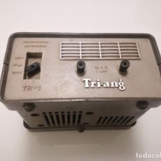 Scalextric: TRANSFORMADOR SCALEXTRIC EXIN LINES TYCO GRIS. Lote 237980090