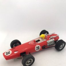 Scalextric: SCALEXTRIC BRM C-37 ROJO. Lote 238413260