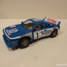 Scalextric: SCALEXTRIC. EXIN. LANCIA 037 PIONEER. Lote 242198940