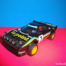 Scalextric: LANCIA STRATOS LE POINT. SCALEXTRIC EXIN. Lote 243051735