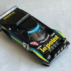 Scalextric: SCALEXTRIC STRATOS LE `POINT CARROCERIA Y CARCASA. Lote 243064770